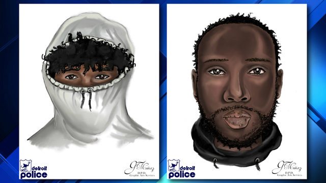 Police seek men wanted in connection with alleged sexual assault of…