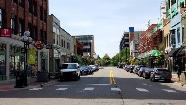 Ann Arbor ranked No.1 most educated city in United States