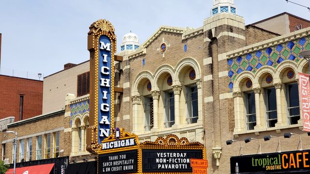 'The Sound of Music' sing-along comes to Michigan Theater in Ann Arbor