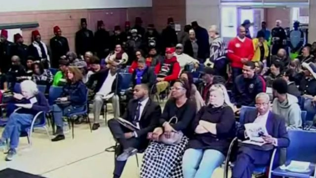 Concerns rise over behavior at Detroit Charter Commission meetings
