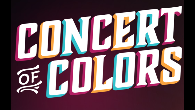 Concert of Colors on July 10-18: What you need to know