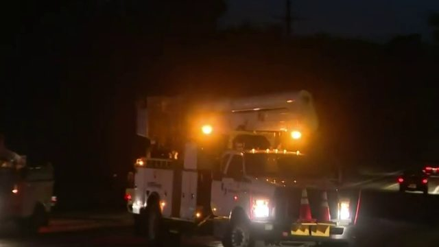 Heat causes thousands of Metro Detroiters to lose power