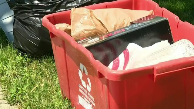 Harper Woods cutting curbside recycling due to collection costs