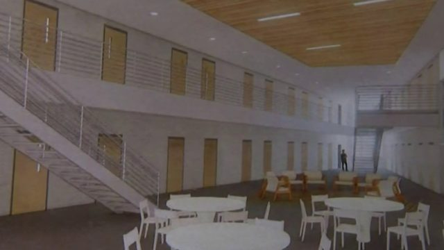Macomb County leaders propose millage campaign to build new jail