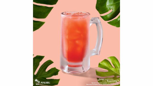 Applebee's offering $1 Bahama Mamas all July