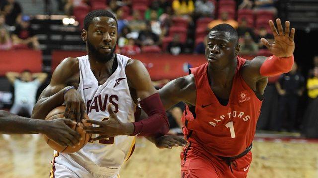 NBA opens Summer League in Sacremento, Salt Lake City