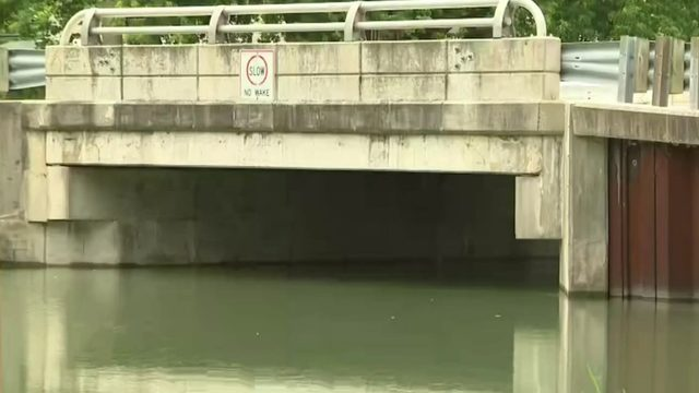 Rising water levels cause problems for Downriver communities