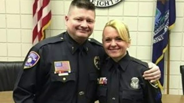 Beloved Dearborn Heights police officer dies after battle with cancer