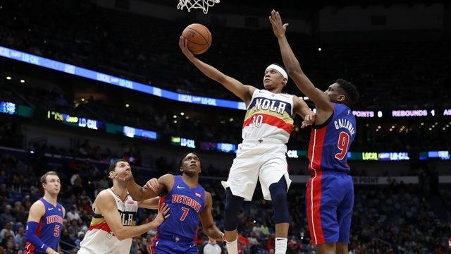 Pistons pick up veteran guard Tim Frazier in another free agency move