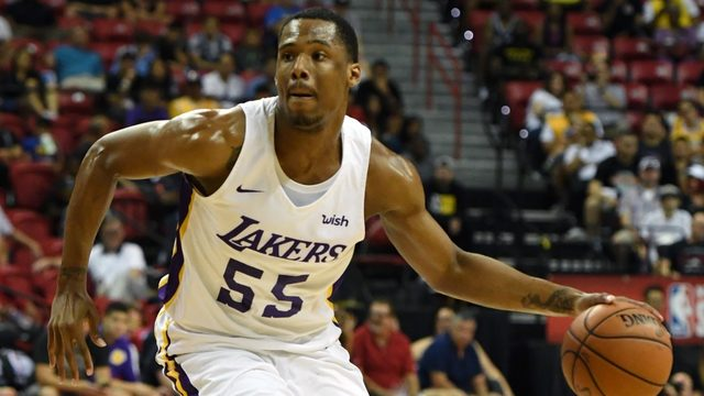 NBA Summer League: Recap of 4 games on the second day of play