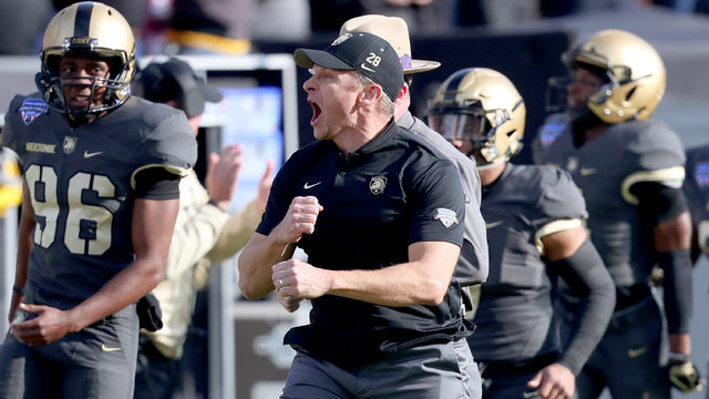 Army football vs. Rice: Time, TV schedule, game preview, score