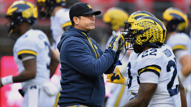 Ranking every game on the Michigan football schedule from easiest to…