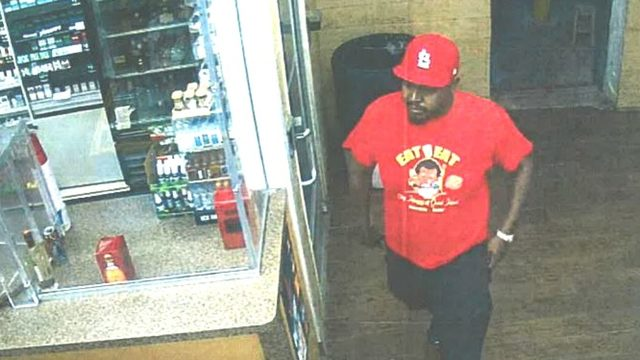 VIDEO: Police seek person of interest in deadly shooting on Detroit's east side