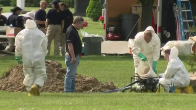 Operation United aims to ID bodies connected to cold cases