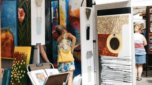 Four artists to look for at 2019 Ann Arbor Art Fair