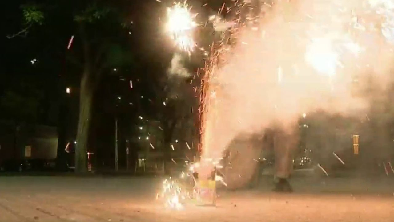Michigan fireworks laws, safety tips to know before