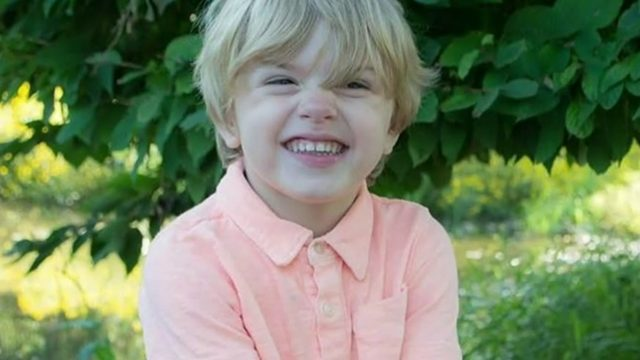 Family grieving after 4-year-old boy killed in suspected DUI crash at…