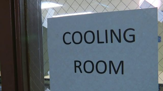 Residents of Midtown Detroit apartment complex still without air conditioning