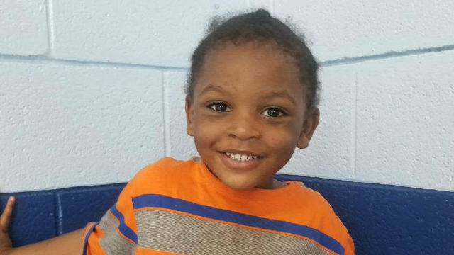 Detroit police say parent of boy found wandering in neighborhood has…