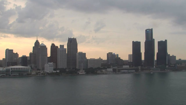 ClickOnDetroit Morning Briefing -- July 7, 2019