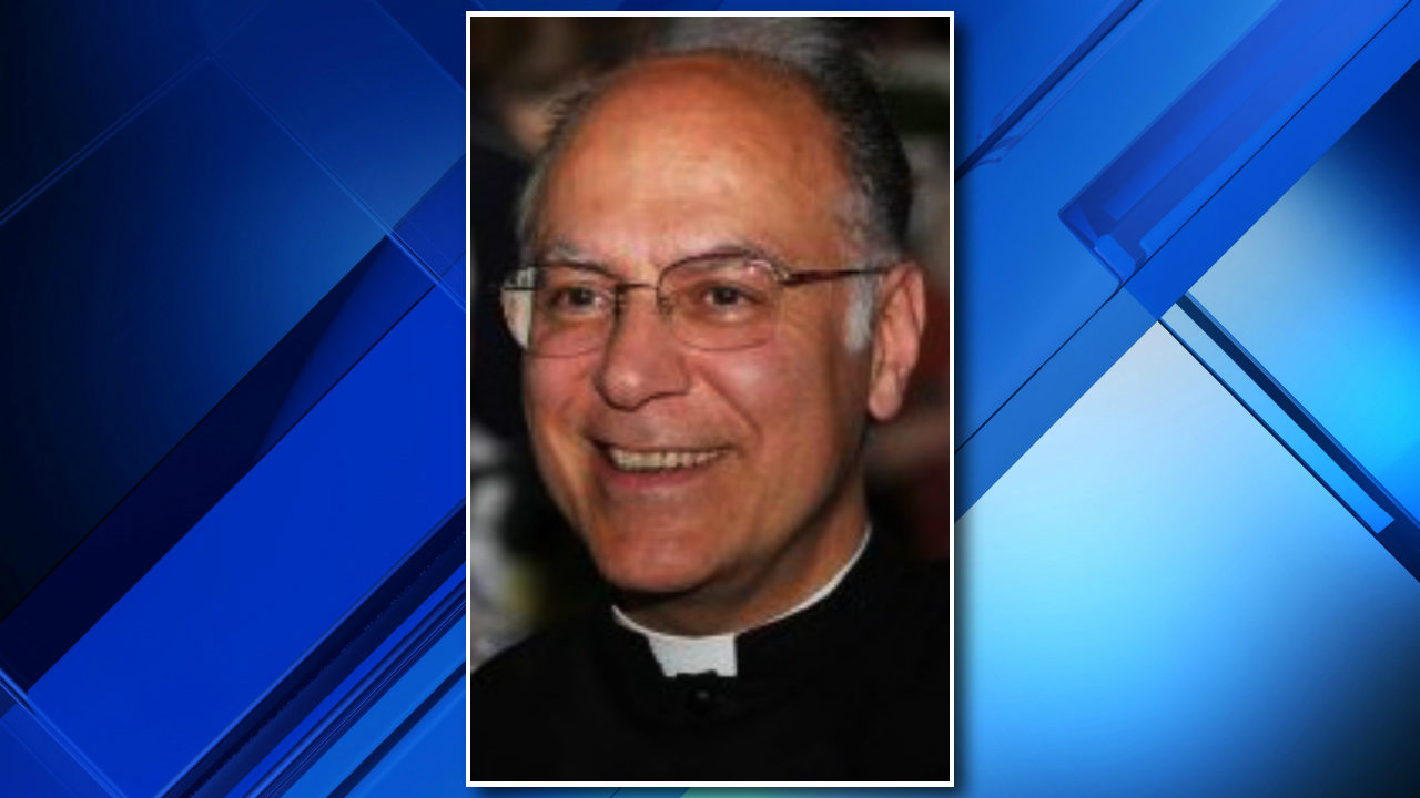 Detroit Archdiocese suspends pastor due to 'credible allegation of sexual abuse of a minor'
