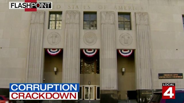 Flashpoint 7/7/19: Rooting out corruption in Michigan; civility in a…