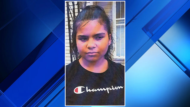 Detroit police seek missing teen last seen on city's west side