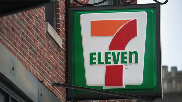You can get a free Slurpee on 7-Eleven Day
