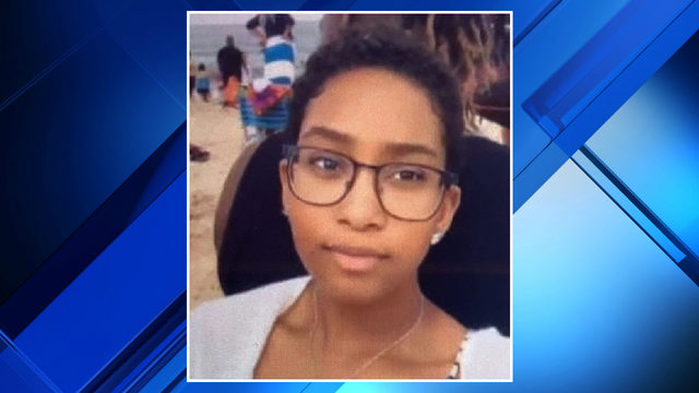 Police searching for missing 18-year-old woman last seen in Van Buren Township