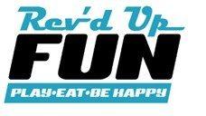 Rev'd Up Fun annouces Birthday BOGO deal