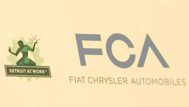 WATCH LIVE: New Detroit FCA plant supplier announcement