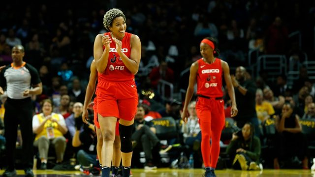WNBA: Mystics vs. Aces game gets postponed due to California earthquake