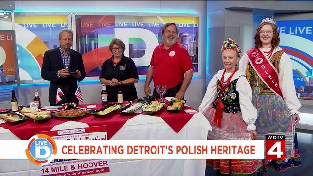 Celebrating Detroit's Polish heritage