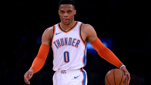 Pistons have third best odds to land Russell Westbrook: What a trade…