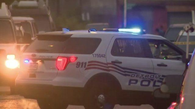 Young children survive attack on MacKenzie Street home in Detroit