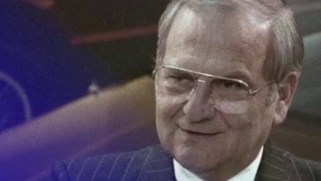 Lee Iacocca funeral is today; church live stream available