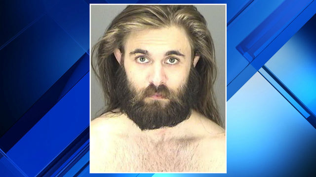 Police say Sterling Heights man chased mom with handgun before…
