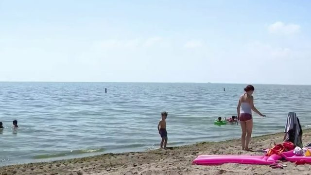 Lake Erie reaches record levels