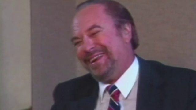 Rip Torn dies at 88; 'If you can dodge a wrench, you can dogde a ball'