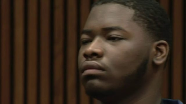 16-year-old sentenced to prison for fatal shooting outside Hype Athletic…