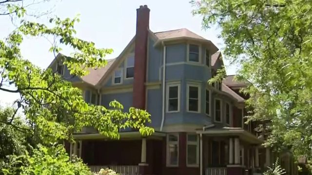 Which are the most expensive streets in Detroit?
