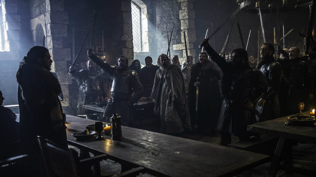 There's a 'Game of Thrones' feast at Michigan Renaissance Festival