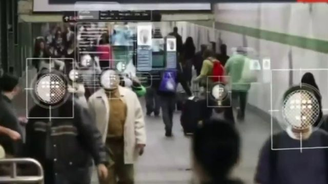 Facial recognition camera controversy on table at DPD meeting