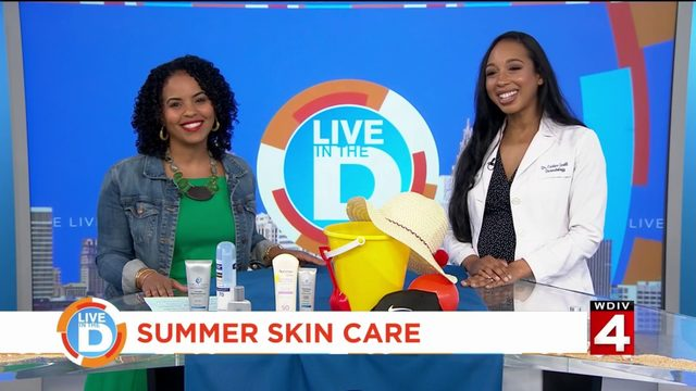 Lesser known summer skin care tips