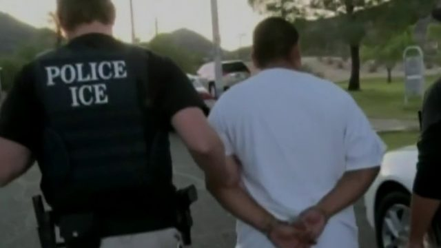 Planned ICE raids stoke deportation fears in Metro Detroit