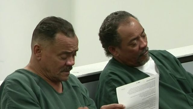 Twins headed to trial in shooting over fried mushrooms at Detroit Coney Island