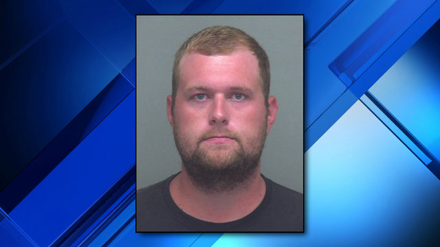 Florida deputy accused of planting drugs in traffic stops