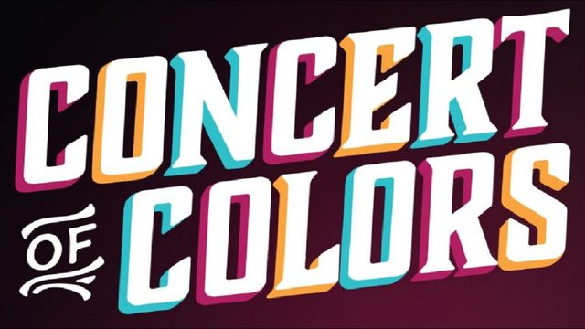 QUIZ: Test your knowledge on the Concert of Colors!