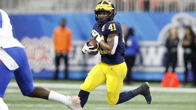 Michigan football: 5 position battles that will most impact this season