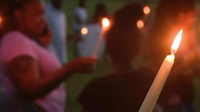 Family gathers to honor teen fatally stabbed at Taylor graduation party